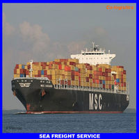 Container Sea Freight to Monterry Mexico -Grace Skype: colsales12