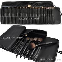 Beauties Factory 35 pcs Professional Makeup Brushes Set