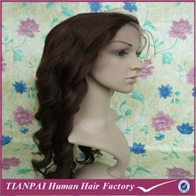 Top 3 Tianpai wholesale kanekalon brand heat resistant fiber wig long curly wholesale synthetic hair wig