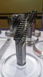 High-Speed Steel Spiral Flute Tap