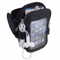 Neoprene Sports Running Armband Case for Phone