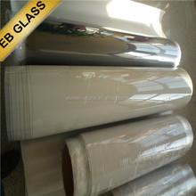 PDLC Material electro tint film, pdlc electrochromic toning film black EB GLASS BRAND