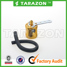 High Quality CNC Oil Cups Made In China From Tarazon