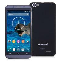 Original 100% vkworld VK700 5.5inch MTK6582 Quad Core 3G WCDMA GSM Dual Sim 13MP Camera Smart Cell Phone/ RAM 1G ROM 8G