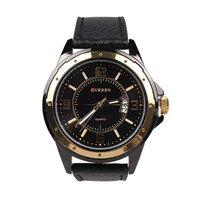 Designer factory direct vogue ladies fancy vintage leather watch