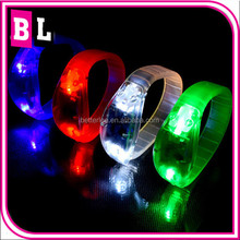 2015 Glow Stick for Glowing Flashing Led Wristband Glow Stick Bracelet