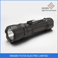 Durable 200 lumen mini survival unique design led flashlight