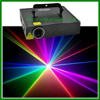 (TL2456) import cheap goods from china disco dj stage lighting/ILDA computer 2W full color RGB Animation laser