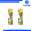 400ml high quality insecticide spray/pest cockroach control/spray mosquito insecticide