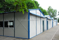 alibaba store/China supplier prefab warehouse/container office made in China