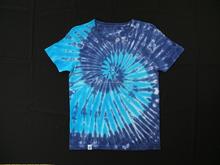 barato tie-dye camiseta, camiseta tie-dye promocionales, camisetas de algodón al por mayor