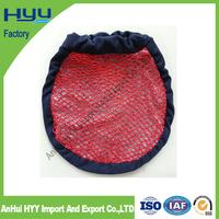nylon or polyester bath net