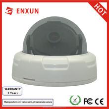 Plastic Dome analog security IR Camera security CCTV home surveillance security dome