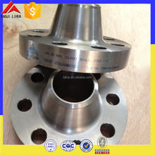 CL150-CL2500 in Construction and Real Estate titanium welding neck flanges