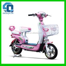 hot sale seiqun girl electric bike , electric bike 2015 , italian electric bike
