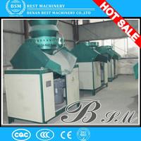 Hot Selling briquette machine/coal ball making machine with good quality
