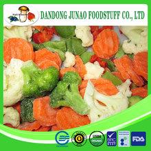 Frozen Mixed vegetables,IQF vegetables,Frozen vegetables