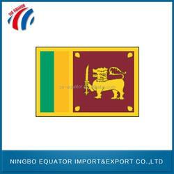 2015 new fashional national flag the best air freshener