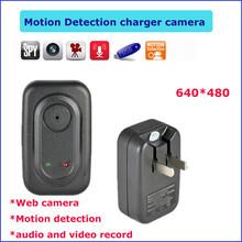 Беспроводная камера с детектором движения всех видов скрытая камера, Зарядное устройство камеры PQ123