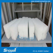 Ice block maker with the capacity of 10T/day