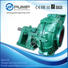 shijiazhuang high head Corrosion resistant centrifugal slurry pump