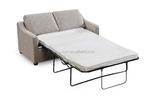 Hotel Use European style sofa bed With Folding mattress