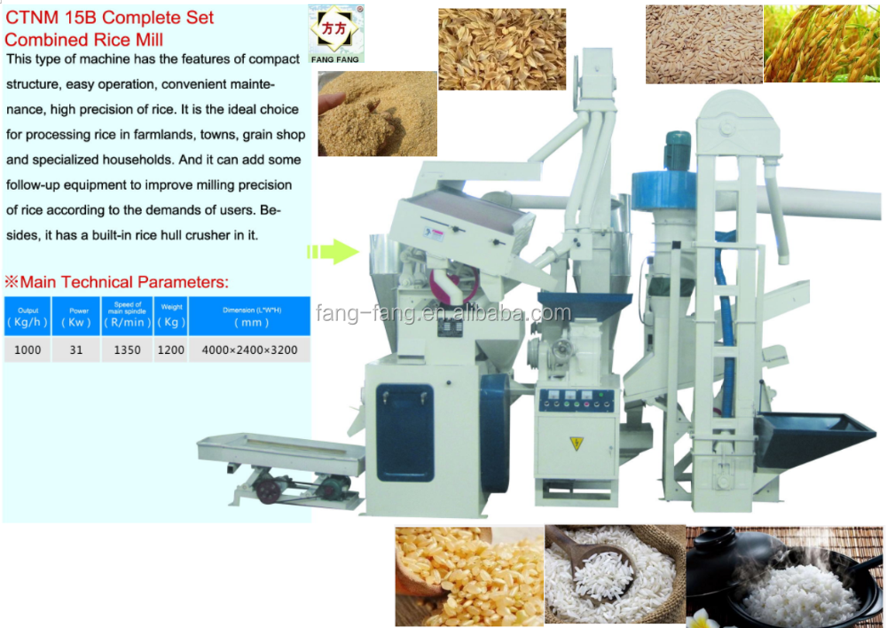 rice milling Huantai machinery (htm) manufactures quality rice processing machinery for over 60 years in china, providing rice milling machine, rice mill plant, rice huller, rice whitener and rice grader etc.