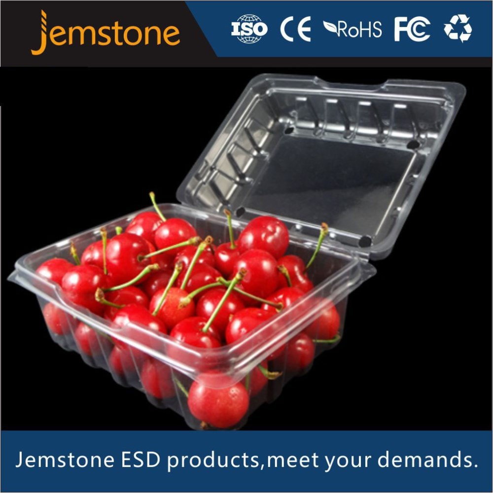 cherry fruit fruit tray