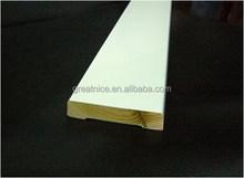 wooden list, wood molding