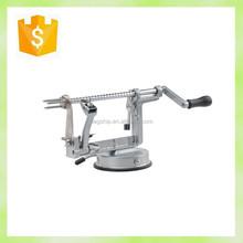 hot selling apple peeler cutter dicer fruit corer kitchen tool