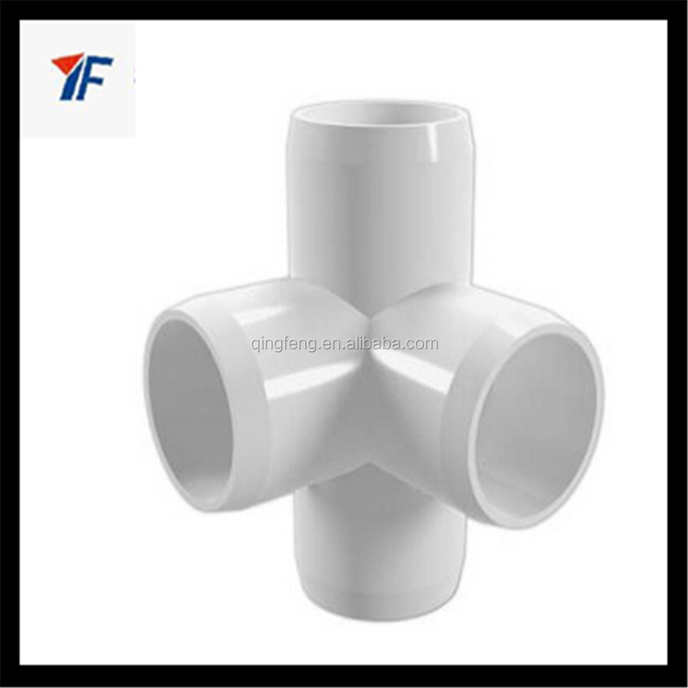 All kinds plastic white pvc pipe fitting buy pvc pipe for Buy plastic pipe