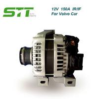 12V Auto Alternator 11093 for Volvo Car S40 Denso 104210-4050