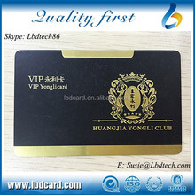 13.56MHz Compatible Fudan FM11RF08 NFC Name Card Passive Smart Cards Factory Price