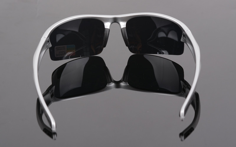 Новый мужской профессиональный Велоспорт играть баскетбол очки выбросы повседневные очки открытый спортивный велосипед работает солнцезащитные очки qx067