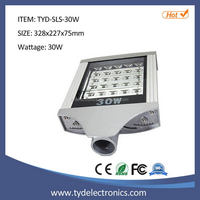 Super Quality High Power 30w Integrated Solar Street Light