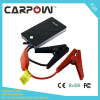 Hot Sale Mini Size 6900mAh Starting Up To 3000CC Car Battery Charger Jump Starter