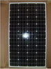 A-grade cell high efficiency mono 130W PV solar panel