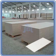 Fiber Cement Board Green Roof Construction Materials