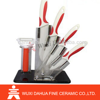 wholesale Colored Style factory Ceramic Kitchen Knife