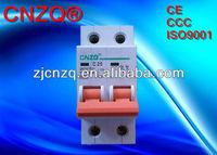 Breaker/circuit Breaker/mini circuit breaker/similar hyundai mcb 25A 2P