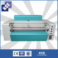 KCE high speed coating machine with laminating and gluing