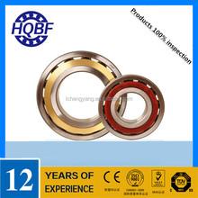7001 bearing/high quality original angular contact ball bearing