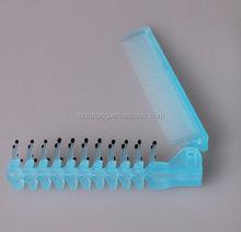 Comfortable Convenient Hotel Disposable Comb