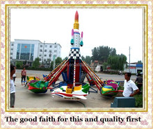 factory direct rides self control plane for kiddie ride amusement park games