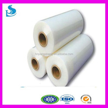 PET film 12+EVA glue 05 17 mirco PET thermal lamination film for printing &packing,magzineand map cover