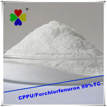 increasing production PGR 99%TC 1%SP forchlorfenuron for fruits and vegetables