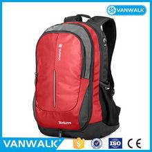 Customized latested design fashion photography camera backpacks