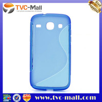 S Line TPU Case For Samsung Galaxy Core i8260 i8262