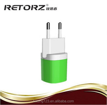 Universal Mobile Phone Charger Portable USB Adapter