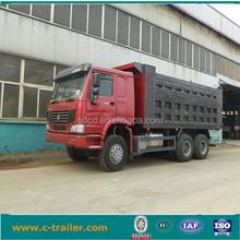 40 ton heavy loading dump truck